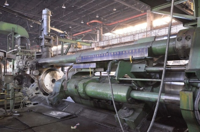 Aluminum Extrusion Process and Extrusion Terminology