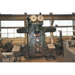 200 Mm 4hi Strip Cold Rolling Mill