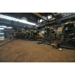 200,000 Tpy Wire Rod Mill