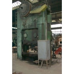 250 Ton Trimming Press