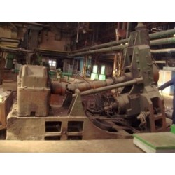 800mm Ring Rolling Mill