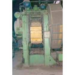 1300 Ton Mechanical Press Mp 13 Mn