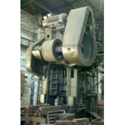 2500 Ton Mechanical Forging Press