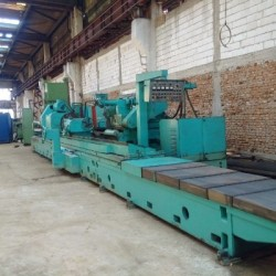 800x6000 Roll Grinding Machine
