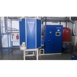 Electropuls Plasma Nitriding Heat Treatment Furnace