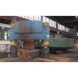 1000 Ton Imgb Hydraulic Free Forging Press