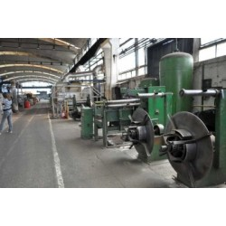 Rau-Boing Steel Strip Tempering Line
