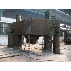 Imgb 1600 Ton Hydraulic Free Forging Press