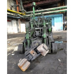 2000 Kg Dango & Dienenthal Free Wheel Forging Manipulator