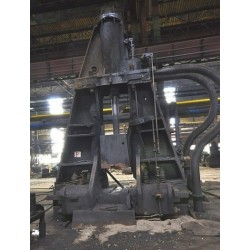 3150 Kg Close Die Forging Hammer