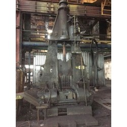 1000 Kg Banning Close Die Forging Hammer