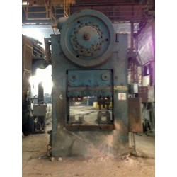 160 Ton Trimming Press