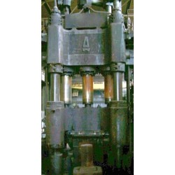 2000 Ton Hydraulic Free Forging Press