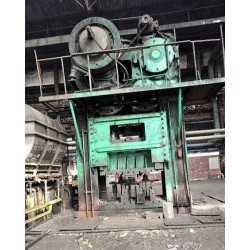 800 Ton Trimming Press