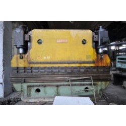 250ton/4000mm Bending Press