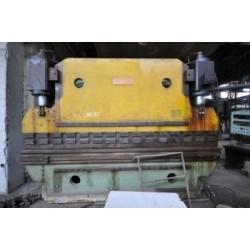 250ton/4000mm Bending Press