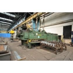Erfurt 3000x25mm Plate Shear