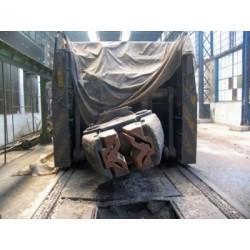 12.5 Ton Free Forging Manipulator