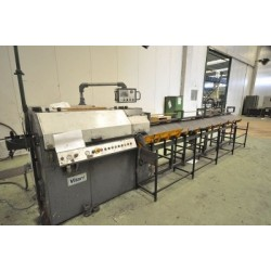 Vitari Straightening And Cutting Machine