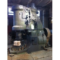 1000kg C Type  Self Compressing Forging Hammer