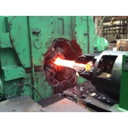 Gfm Sx32 Radial Forging Machine