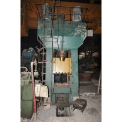 250 Ton, Lasco Type , Hydraulic Forging Press