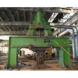 3150 Kg  Bridge Type  Forging Hammer