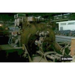 Gfm Ss 412 Radial Forging Machine