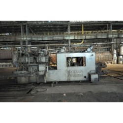 3 Ton Demag Rail Bound Forging Manipulator