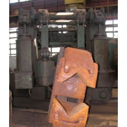 6 Ton Rail Bound Forging Manipulator
