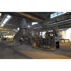 3150 Kg Free Forging Hammer