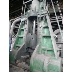 5000kg Close Die Forging Hammer