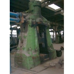 2500 Kg Air Drop Forging Hammer