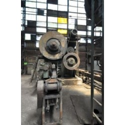 1600 Ton Billet Shear