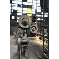 1600 Ton Billet Shear