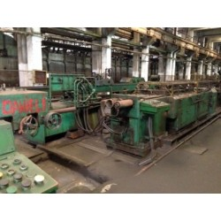 Danieli 10-26 Mm Combined Drawing Line
