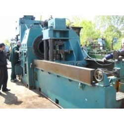 200 Mm Bar Peeling Machine