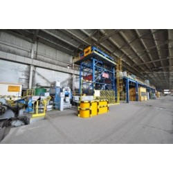 Plastic Coating Line
