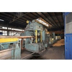 180 Mm Bar Peeling Machine,