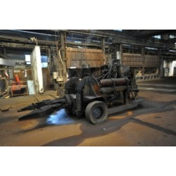 1000 KG DEMAG FORGING MANIPULATOR