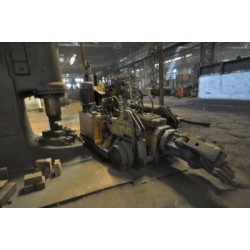 500 Kg Demag Forging Manipulator