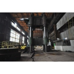 3150 Ton Hydraulic Free Forging Press