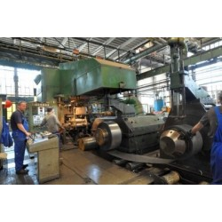 4 Hi Sundwig 450 Mm  Strip Cold Rolling Mill