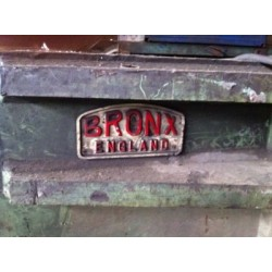 Bronx 150 Mm Gag  Straightening Press