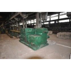 25 Mm Full Ring Pilger Mill Type Kpw-Vmr 25