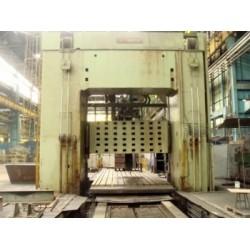 Flp 3100x10000 Double Columns Plano Milling Machine