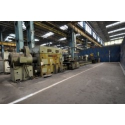 2000x10000 Heavy Duty Roll Lathe
