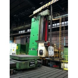 Afp 180 Horizontal Boring Machine